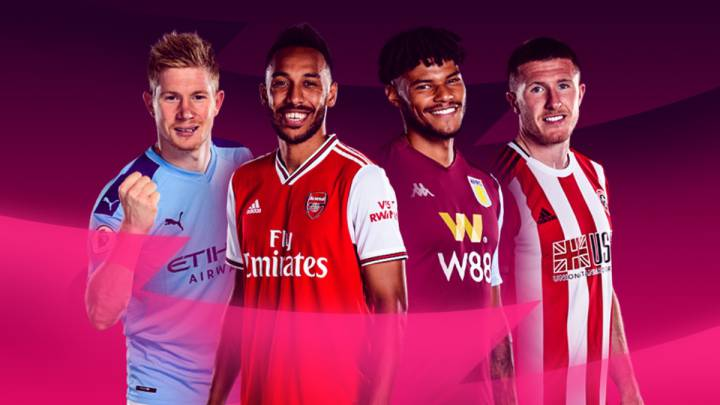 Premier League Players