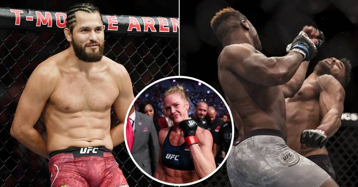 Top 10 Knockouts MMA